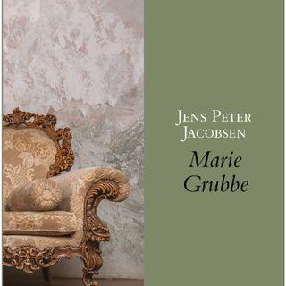 "Bruno Berni ""Marie Grubbe"" Jens Peter Jacobsen"