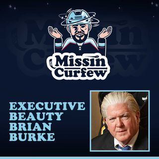 Executive Beauty Brian Burke