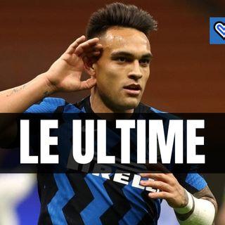 Calciomercato Inter, tutto fatto per il rinnovo di Lautaro: le cifre