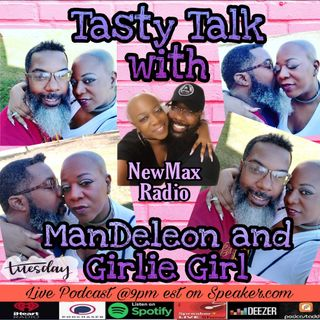 Tasty Talk with ManDeleon and Girlie Girl: The Dirty Mailbag