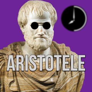 ARISTOTELE: la Filosofia come Libertà