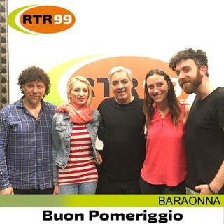 Baraonna a RTR 99
