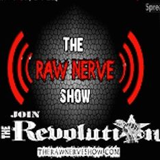 The Raw Nerve Show - 12-02-14