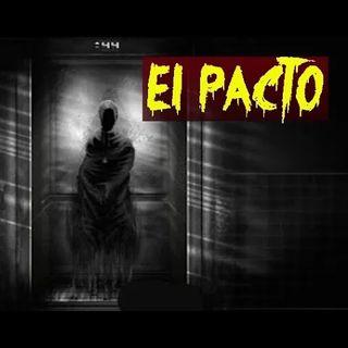 EL PACTO LA SANTA MUERTE - REDE