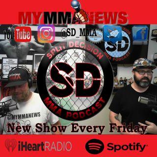 MMA News UFC Norfolk UFC Auckland Ortiz Alberto
