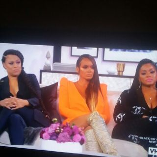 Basketball Wives Season 8 Reunion Recap Discussion!!!!!