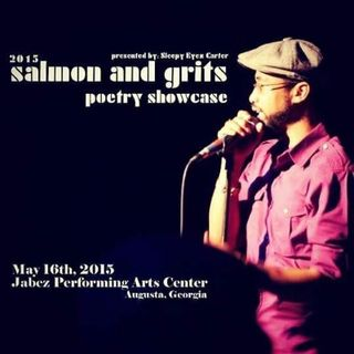 HoH @ Salmon and Grits Poetry Showcase