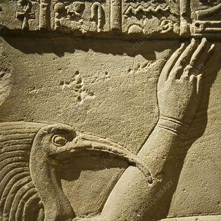 Tavola X di Thoth - La Chiave del Tempo [lettura]