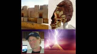 Advanced Ancient Civilizations Elongated Skull Beings Construction of Megaliths with Brien Foerster