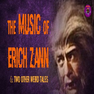 The Music of Erich Zann | H.P. Lovecraft | Podcast