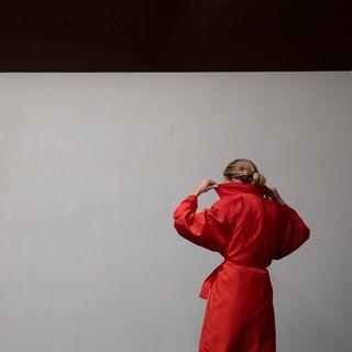 Vertigini: la danza autobiografica di Laura Pante