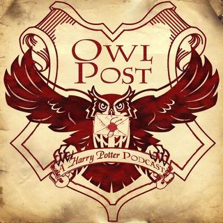 Owl Post: A Harry Potter Podcast