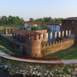 STORIE DI CASA: Il Castello Visconteo, la fortificazione medioevale di Legnano.