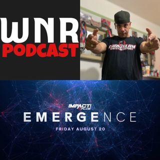 WNR379 IMPACT EMERGENCE
