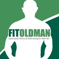 Fit Old Man | Episode #1