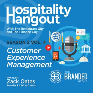 Customer Experience Management | Season 2, Vol. 4: Ovation