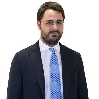 Border Nights, puntata 368 (Lorenzo Castellani, Duilio Celenza 01-12-2020)