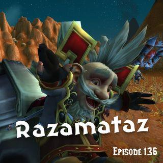 FC 136: Razamataz