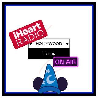 #HollywoodLiveOn EN VIVO