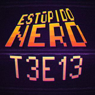 T3E13- Spiderman PS4: Patrocinado por Orman Nosborn