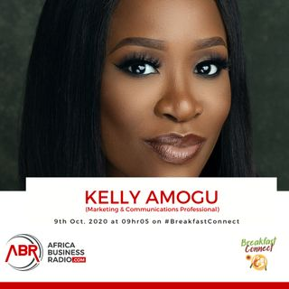 Emerging Business; How To Spot Them, Grow Them And Overcome Associated Challenges - Kelly Amogu