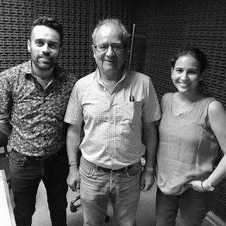 Conexión Pesquera - Entrevista al presidente de Ferepa Biobío, Hugo Arancibia.