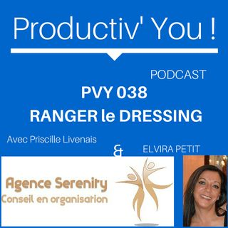 PVY EP038 ELVIRA- RANGER LE DRESSING