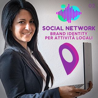 02_Brand Identity per attività locali e liberi professionisti