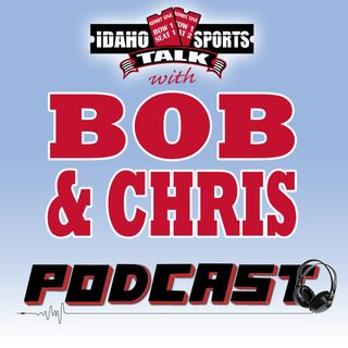 Full Show 4/3 Thoughts from the BSU Pro Day from LVE agent, and reaction from the NCAA title game