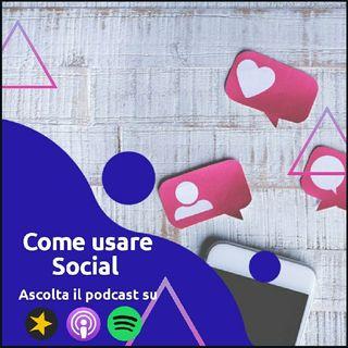 Come usare i Social per il Podcast