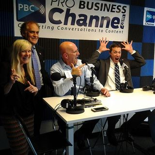 CMIT Solutions, Big Sky Franchise Team and Surfs Up Fitness on Franchise Business Radio