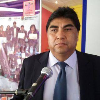 Cómo el gober precioso, alcalde de Coaxomulco niega entrevista