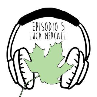 Intervista a Luca Mercalli