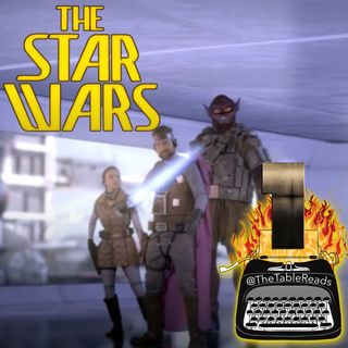 123 - The Star Wars, Part 1