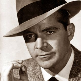 Classic Radio Theater for July 16, 2019 Hour 1 - Rich Man, Poor Man