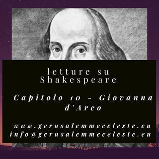 Capitolo 10 - Enrico VI: Giovanna d'Arco