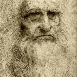 102. Notez tout comme Léonard de Vinci !