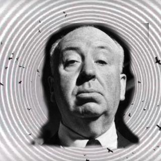 Hitchcock llega a la Cineteca Nacional
