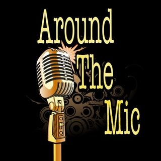 Around The Mic Season 1 Episode 1 - Pokemon Fever