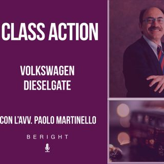 VIII app. - Class action,Volkswagen Dieselgate