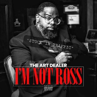 "Episode #59-""Fine Art...The Return of The Art Dealer"""