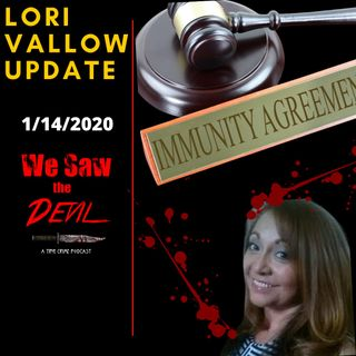 The Lori Vallow Case: Immunity Agreements, Rob Wood & the Death of Alex Cox