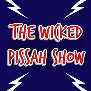 "Show LIVE  # 16 - ""Locker Room Talk"", Clowns, Black Dog Radio Show"