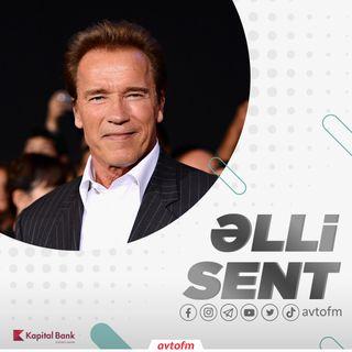 Arnold Schwarzenegger | Əlli sent #13