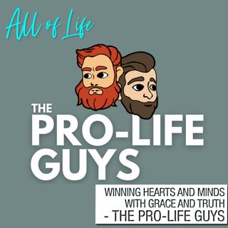 Winning Hearts and Minds with Grace and Truth - Interview with the Pro-Life Guys