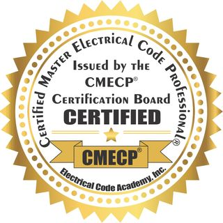 Thinking of becoming a CMECP®? - Listen Here