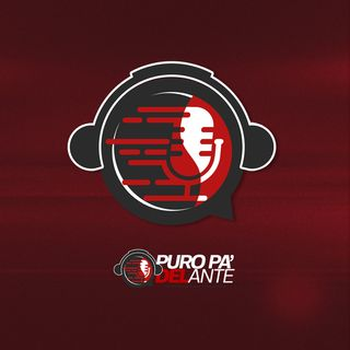 Entrevista con Johnny Rivera - Puro Pa'DELante - Podcast 027