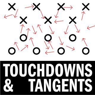 Touchdowns and Tangents Kick Off Special