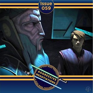 Issue 059: The Force of Perspective