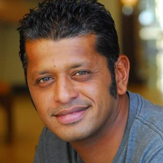 Srinivas Rao - Podcaster  (The Unmistakable Creative)/ Docuseries Star (Indian Matchmaker)